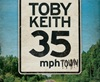 Vign_Toby_Keith_35_mph_Town_Cover_CD